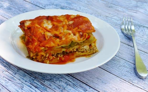 Veestro_lasagna