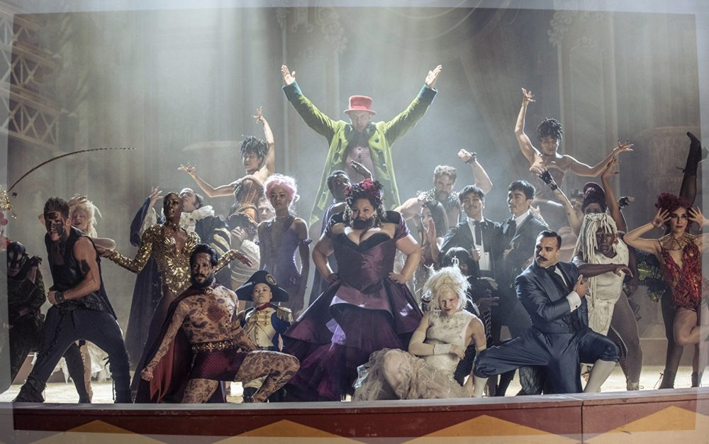 The Greatest Showman: A Story of Self-Worth, Equality, and Breaking  Boundaries - Trendeing