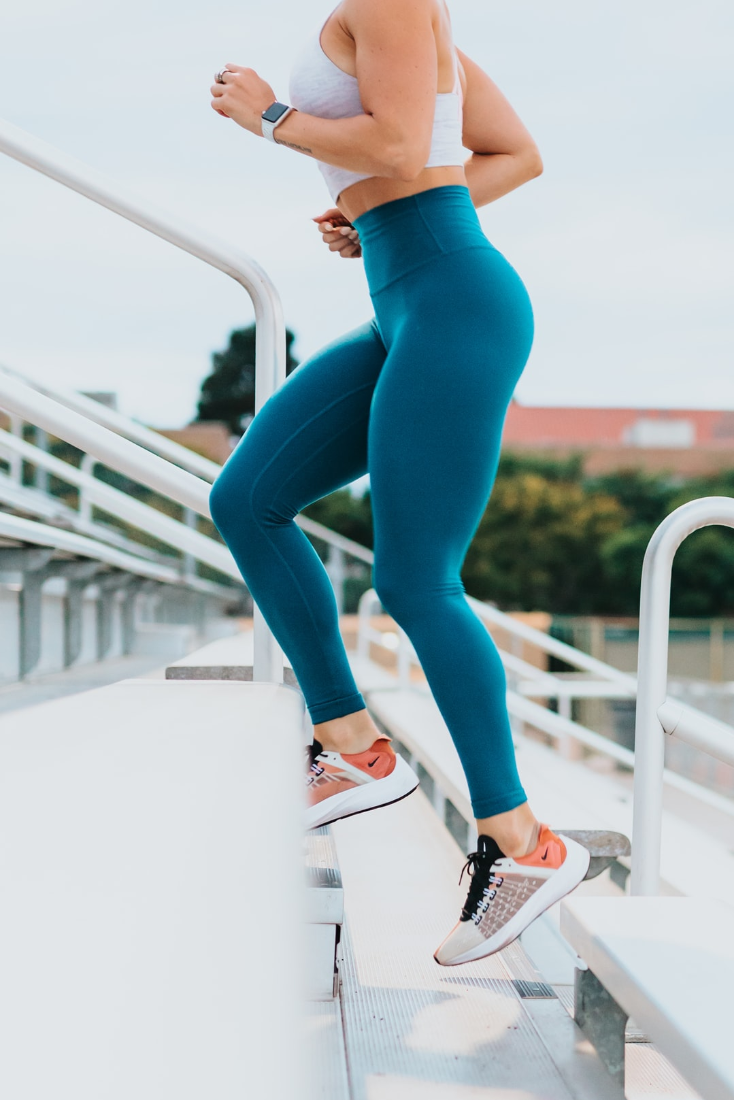 7 Tips to Help You Shift Perspective and Turn Exercise Into a Habit That Sticks