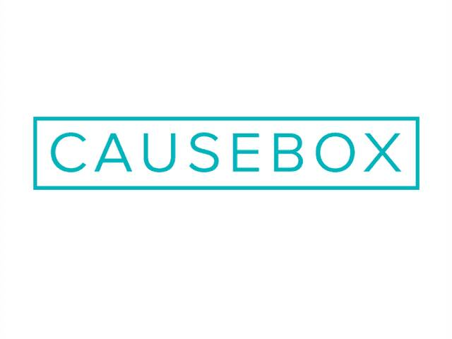 Causebox Subscription