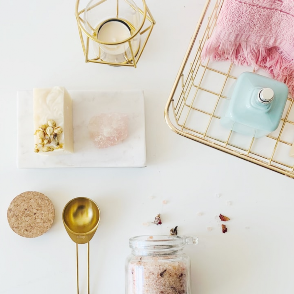 Creating a Self-Care Practice in 5 Simple Steps