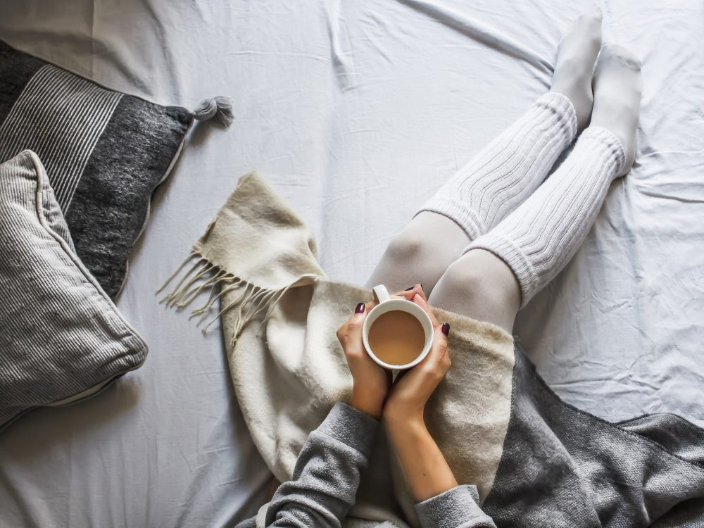 How to Create Your Perfect Morning Routine and Stick to It