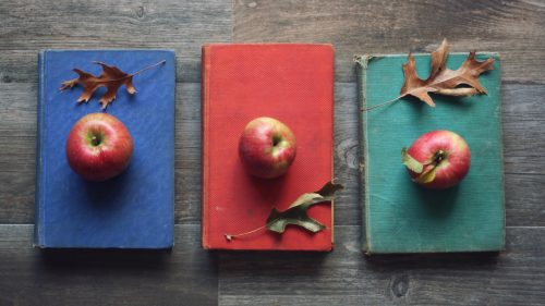 4 Thanksgiving Books to Inspire Your Holiday Festivities