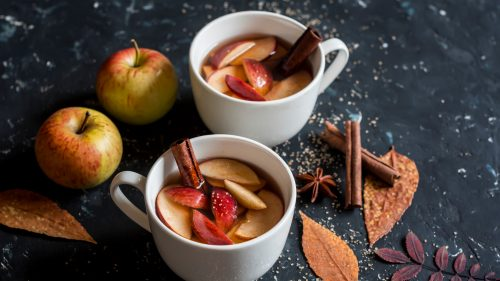 Five Fun Drinks to Share with Your Friends This Autumn Season