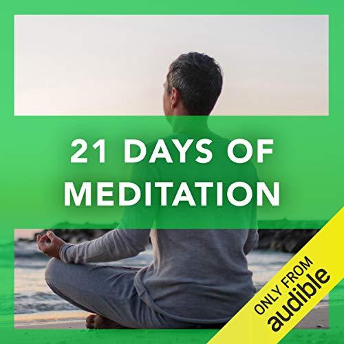 21 Days of Meditation