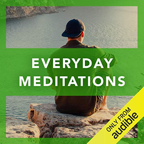 Everyday Meditations by Audible