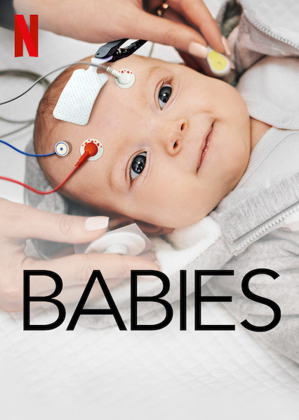 Babies Docuseries on Netflix