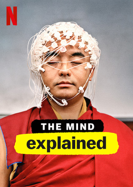 The Mind Explained on Netflix