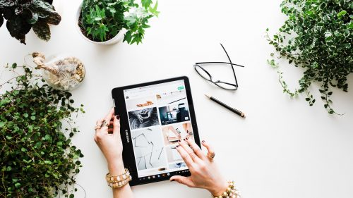 How to Build Your Online Business Presence