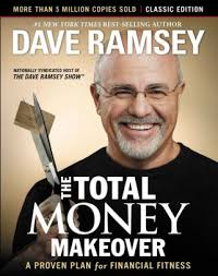 Total Money Makeover Money Book