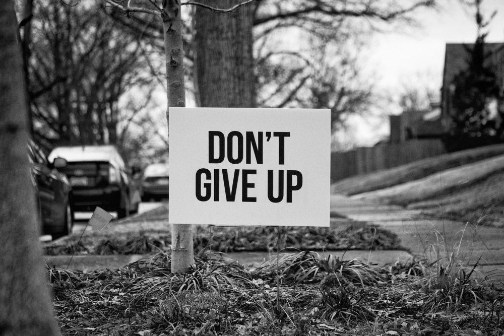 Choosing Hope in Uncertainty