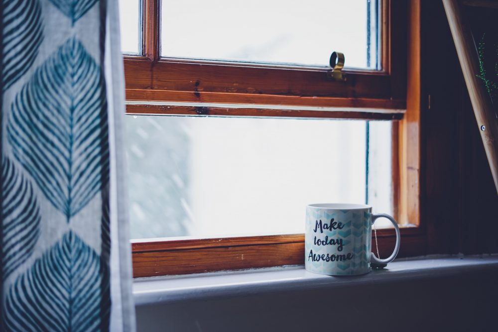 10 Encouraging Quote to Start Your Day