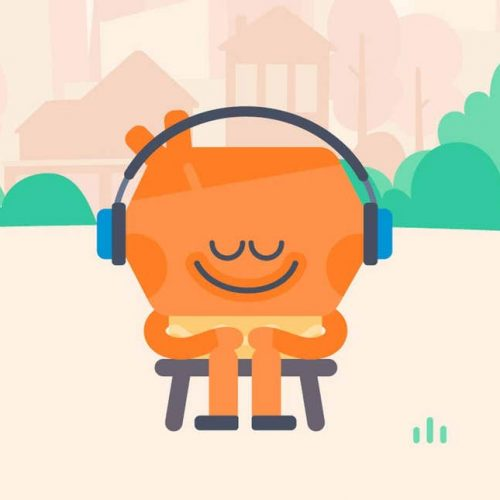 Easily Accessible Guided Meditations